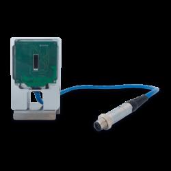 Solarimetro uscita seriale