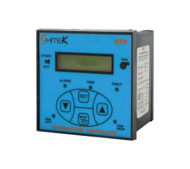 Controllo termico trasformatori MT resina
