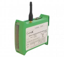 Sistema telegestione telecontrollo GSM