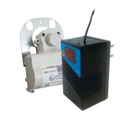 LPG remote control