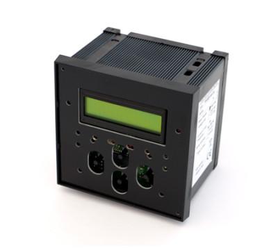 DAC load insertion control