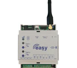 Modem GSM per teledistacco impianti CEI 0-16