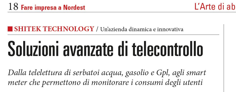 Telecontrollo remoto gsm